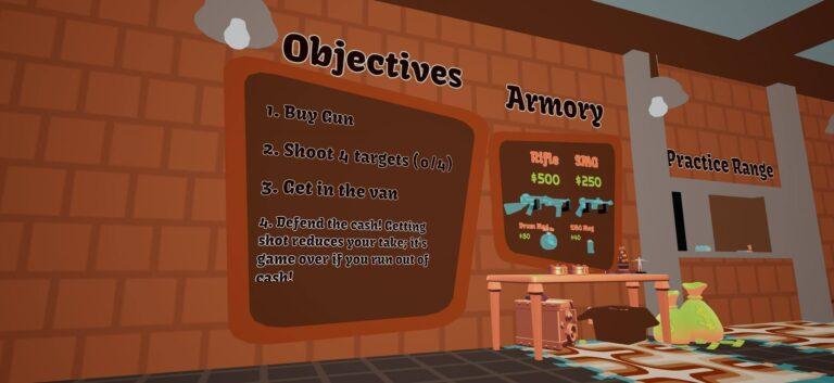 ObjectivesBoard